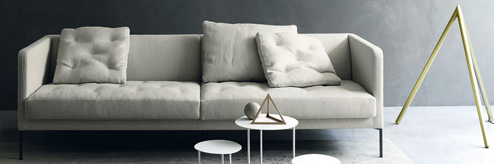 Colombo Divani A Meda lissoni & partners   product   living divani   easy lipp
